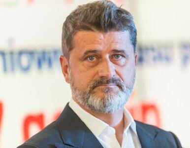 Janusz Palikot: Branża alkoholowa, podobnie jak spożywcza, raczej wyjdą...
