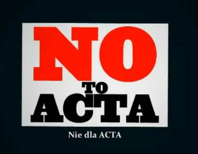 Przeciwnicy ACTA mają receptę na spór lekarzy z NFZ