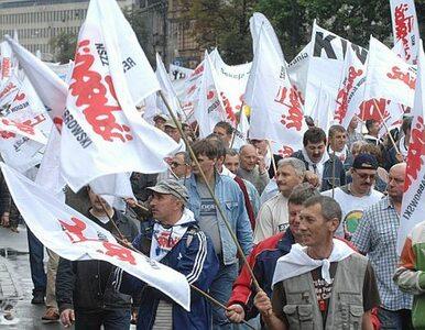 Duda grozi rządowi strajkiem generalnym