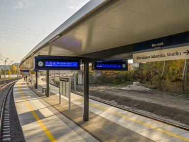 Nowe tory i wyremontowane stacje. Zakończono realizację Małej Linii...
