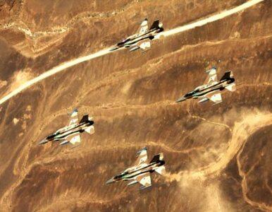 Izraelskie naloty kosztowały życie 42 syryjskich żołnierzy. 100 jest...
