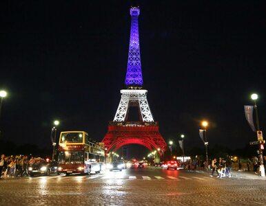 Pentagon: Organizatorzy zamachów w Paryżu zginęli w Syrii