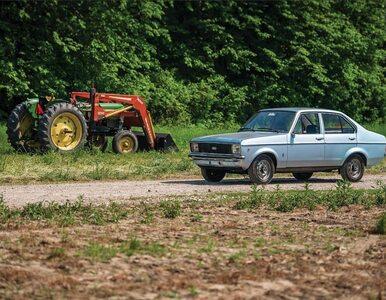 Samochód Karola Wojtyły na licytacji. Można go kupić za 300 tys. dolarów
