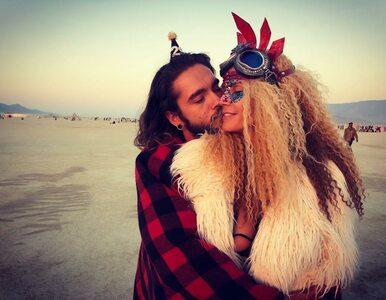 Heidi Klum zaręczyła się w Wigilię. Jej wybrankiem jest Tom Kaulitz z...