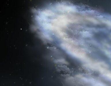 Odkryto obłoki wodoru w kosmosie. Mają własną grawitację