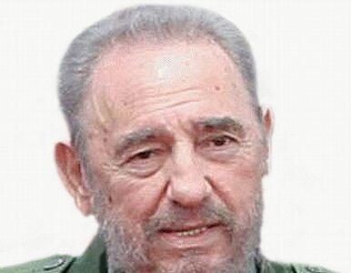 Fidel Castro wraca na scenę po 4 latach choroby