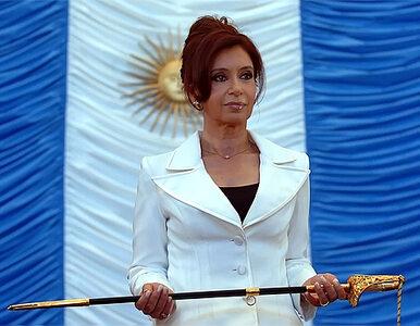 Prezydent Argentyny liczy na powtórkę