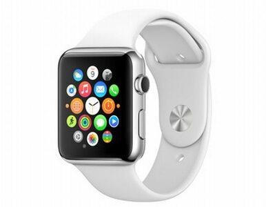 Podróbki Apple Watch w Chinach. 10 razy tańsze