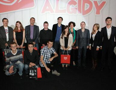 Uroczysta gala Radosnego kina Algidy