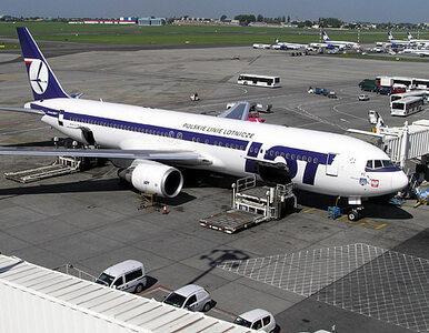 Czy stewardessy LOT-u zastrajkują?
