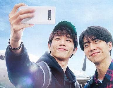"""Twogether"" – nowy program Netfliksa . Lee Seung-gi i Jasper Liu w..."