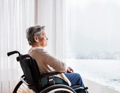 Koronawirus. Jak powinna wyglądać ochrona osób starszych w placówkach...