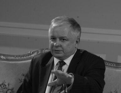 Lech Kaczyński ma swoją tablicę. Odsłonięto ją w Szczytnie