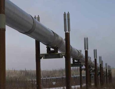 KE: rosyjski gazociąg nielegalny