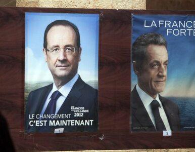 Sarkozy - dwunasty przywódca, który przegrał z kryzysem