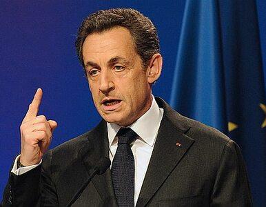 Sarkozy: imigrantów we Francji jest zbyt dużo