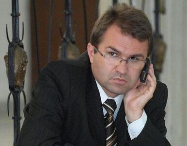 Girzyński: Oni w Sejmie zrobili Majdan. PO jest jak Putin