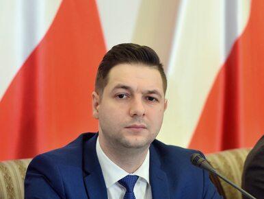 Włoska agencja odpowiada na słowa Patryka Jakiego. Chodzi o ekstradycję...