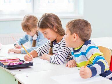 360 pytań dla uczniów podstawówki. Rodzice oburzeni pracą domową