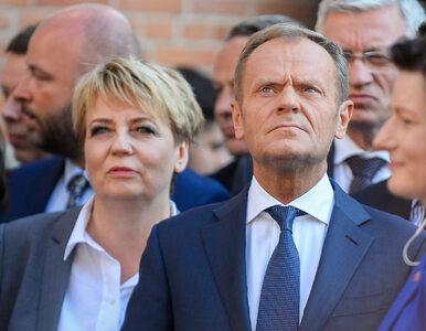 Tusk nie wystartuje w wyborach prezydenckich? W PO ruszyła giełda...