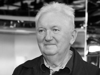 Andrzej Turski nie żyje