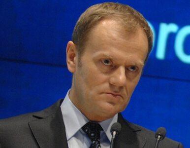 Tusk: chcemy by Rosjanie przekazali nam oryginalne materiały ze śledztwa...