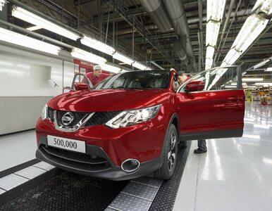 Europa kocha Nissana Qashqai. Świetne wyniki sprzedaży