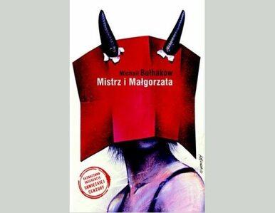 """""""Mistrz i Małgorzata"""" ulubioną książką warszawiaków"""