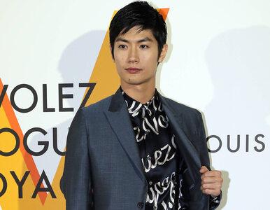 Haruma Miura nie żyje. Aktor popełnił samobójstwo, zostawił list pożegnalny
