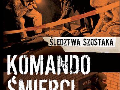 """Legendarne """"komando śmierci"""" grupy mokotowskiej. Przedpremierowy..."""