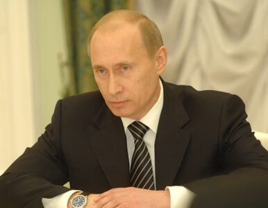 """""""Putin uważa, że Ukraina nielegalnie wyszła z ZSSR"""""""
