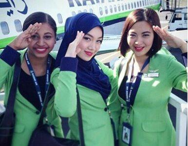 Islamskie linie lotnicze straciły licencję. Chodzi o kwestie bezpieczeństwa