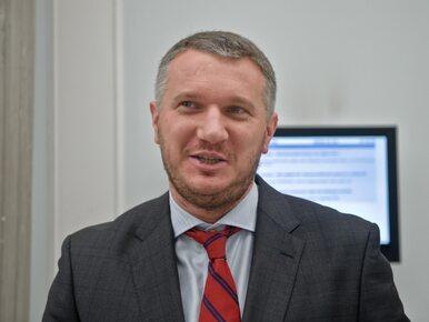 Wipler pod lupą OLAF i prokuratury. Polityk zdefraudował 100 tys. zł ze...