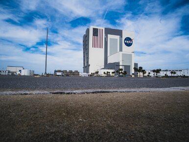 Tajemnicza eksplozja. Czy chodzi o wspólny projekt NASA i SpaceX?