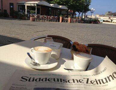 """Sueddeutsche Zeitung"": W Polsce satyra i ironia zabronione"
