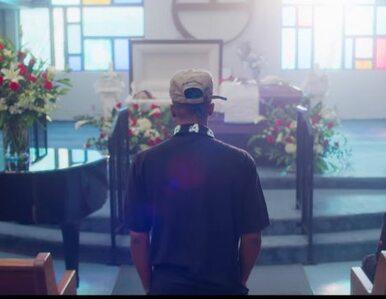 XXXTentacion przyszedł na własny pogrzeb. Ujawniono wstrząsający klip...