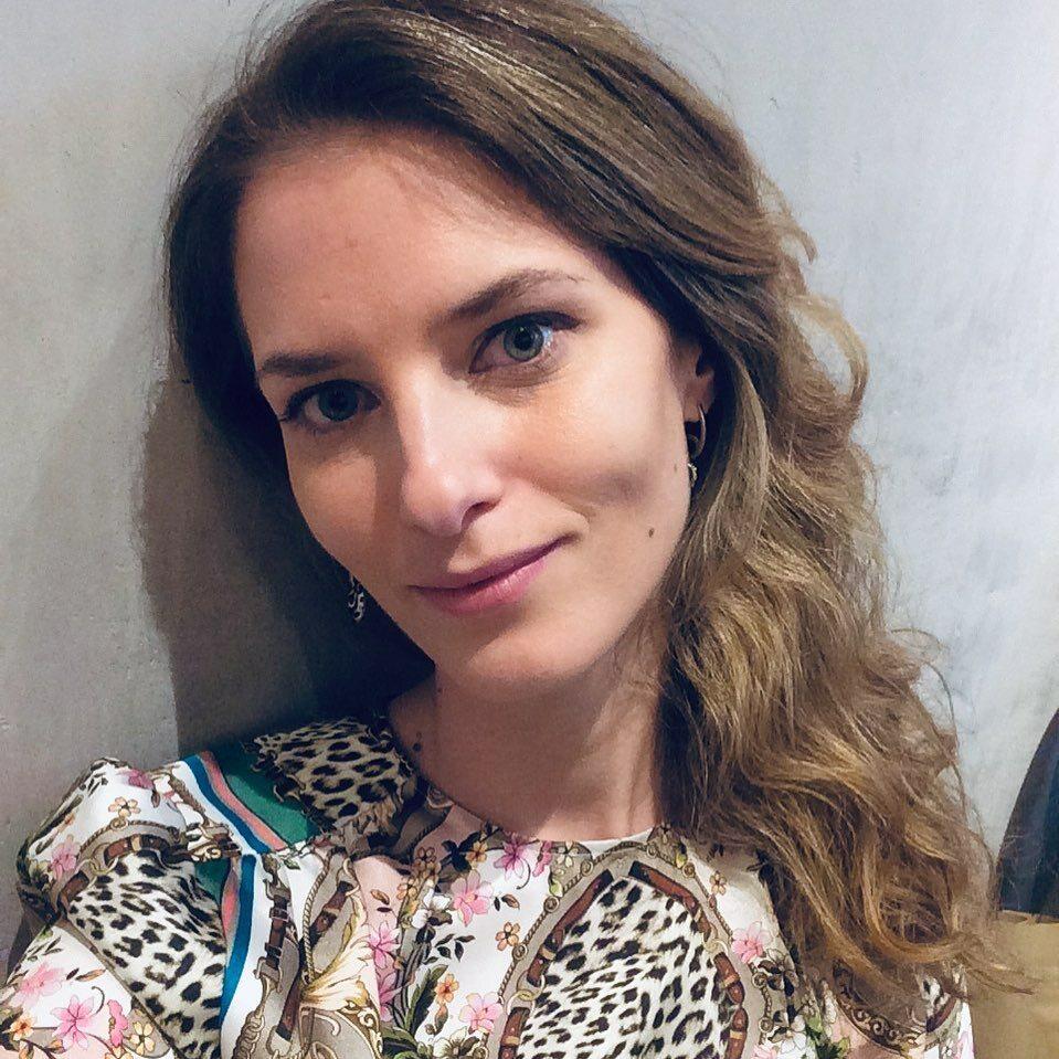 Aleksandra Prykowska