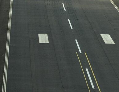 Sąd ogłosił upadłość polskiego portu lotniczego