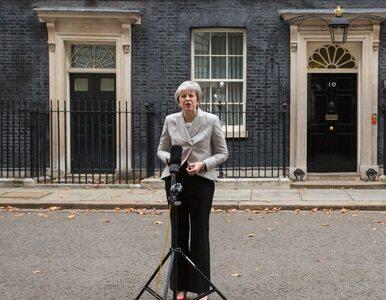 Theresa May pisze do Brytyjczyków ws. Brexitu. Wyjaśnia, co się zmieni