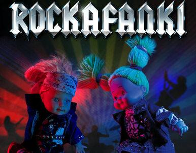 """,,Rockafanki"""" na platformie NuPlays  - rockowy album dla małych i dużych"""