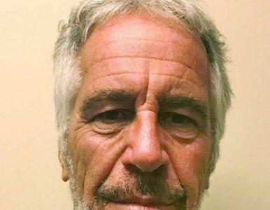 Miliarder popełnił samobójstwo w celi. Jeffrey Epstein miał odpowiadać...