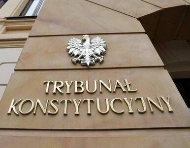 Co stanowi wyrok Trybunału Konstytucyjnego w sprawie ustawy autorstwa PiS?