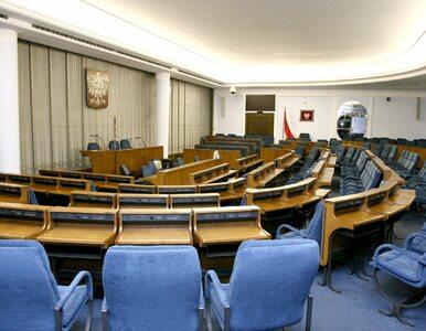 Polityk Wiosny zostanie wicemarszałkiem Senatu? Jest warunek