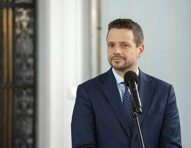 Trzaskowski o wyborach prezydenckich: Idziemy się bić i wygrać
