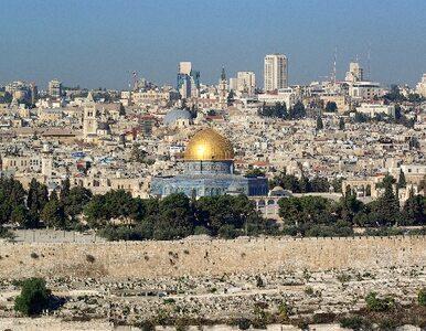 Izraelscy internauci chcą przenieść cały rząd do Jerozolimy