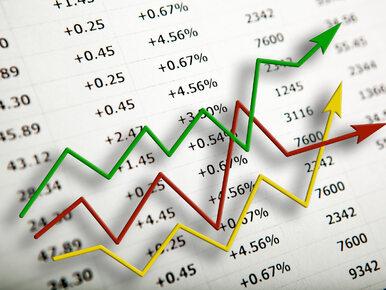 Założenia polityki pieniężnej. Wzrost PKB w 2018 r. nieco niższy niż w...