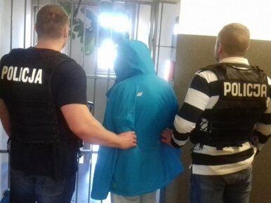 Studentka z Łodzi ofiarą napaści na tle seksualnym. Policja zatrzymała...