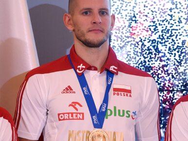 Bartosz Kurek najlepszym siatkarzem w Europie! Wyróżnienie także dla...