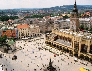 Czystsze powietrze w Krakowie?