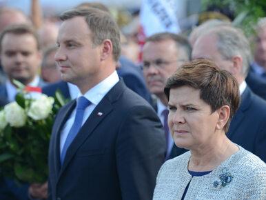"""Szydło dziękuje za """"wspólne dwa lata"""" i zamieszcza pamiątkowe zdjęcie"""